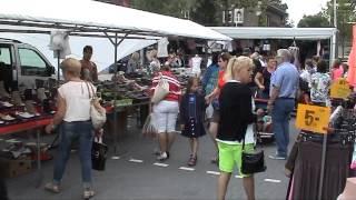 Markt Waalwijk 2013