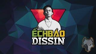 [Lyric HD] Ếch Báo Dissin - Young Crizzal ( Rhymastic )