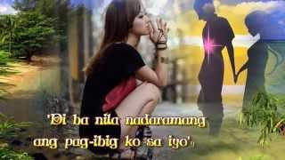 Angeline Quinto - Umiiyak ang Puso with Lyrics