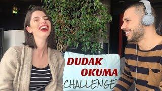 Dudak Okuma Challenge - Ezgi / Serhad | 2018