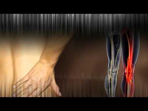 Ginnastica da arthrosis di reparto di petto