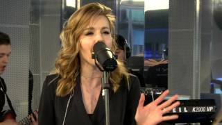 Юлианна Караулова - Внеорбитные (#LIVE Авторадио)