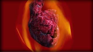 Skyrim - The HEART of NIRN - Lorkhan, Shezzar, Shor - Elder Scrolls Lore