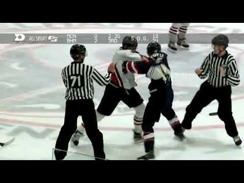 Geoff Crisfield vs. Jimmy Soper