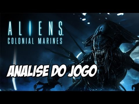 aliens colonial marines xbox 360 review