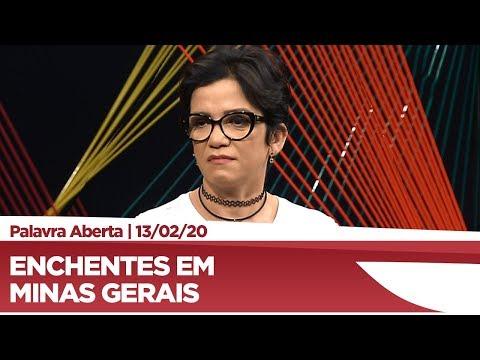 Alê Silva conta o que viu nas áreas afetadas pelas enchentes