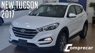 New Tucson 1.6 16v Turbo 177 cv 7 marchas