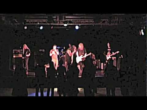 Tyrael + Dave (DUET) - Traum der Wirklichkeit (live in Duisburg 2012)