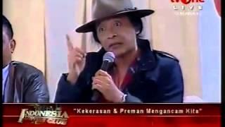 Sujiwo Tejo Mati Kutu Didebat Munarman FPI