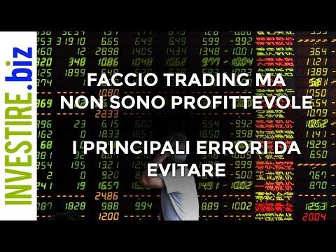 Leva finanziaria forex esempio