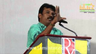 Kaipesi Kadhal Movie Audio and Trailer Launch Part 1