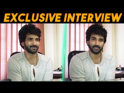 Exclusive Interview With Aadhi ..