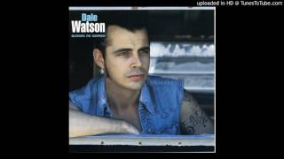 Dale Watson - Everyone Knew But Me