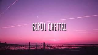"Video thumbnail of ""Bipul  chettri --Aashish--Lyrics#bipulchettri  #ashish  #lyrics"""