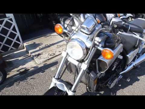 V-MAX 1200/ヤマハ 1200cc 東京都 アーキテックトレーディング