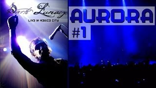 Dark Lunacy - LIVE in Mexico City - Aurora