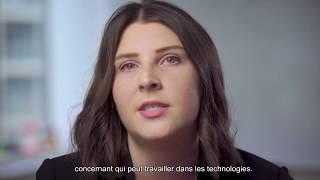 Les technologues de demain, au féminin