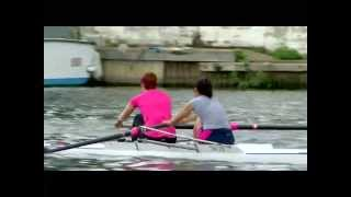 preview picture of video '2011 Molesey Regatta: 2'
