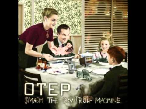 OTEP Run For Cover