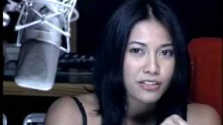 Anggun (Chrysalis) Video Presentation (Anggun Channel Video)