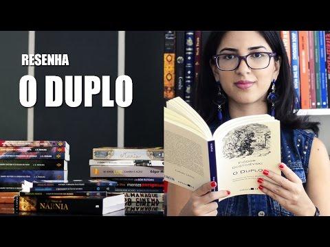 Resenha - O Duplo