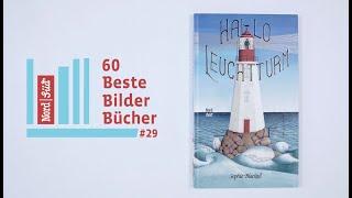 60 Beste Bilder Bücher: #29 Hallo Leuchtturm