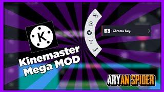 kinemaster pro mod apk chroma key - TH-Clip