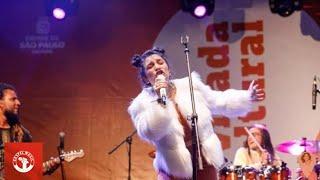 Priscilla Alcantara   Empatia (Ao Vivo Na Virada Cultural 2019)