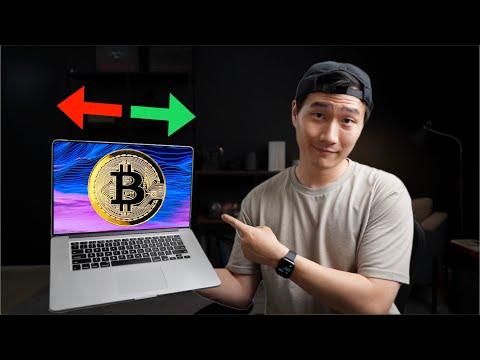 Capul de piață crypto a explicat
