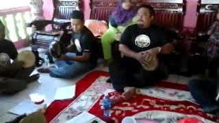 preview picture of video 'rebana kampung cheh kati kuala kangsar perak ... lagu falakam'