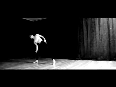 Танцуй со мной в темноте // dance