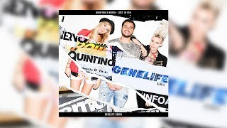 Quintino & Nervo - Lost In You (GENELIFE Remix) / פרוגרסיב האוס ישראלי