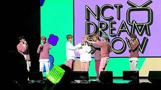 180928 NCT DREAM SHOW   Walk you home