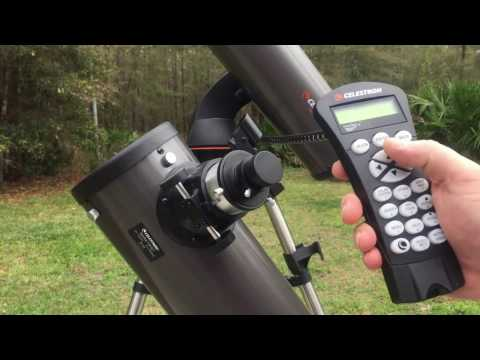 Celestron SLT 130 review after three years of use. (old vs new)