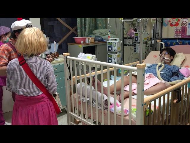 【社會公益-國內救護】「紅鼻子醫生」長期醫護巡演計劃 紀錄短片