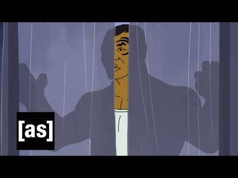 Mike Tyson Mysteries 2.06 Preview