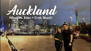 Mount Eden, Auckland