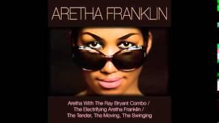 "Aretha Franklin   ""Nobody Like You""    (1962)"