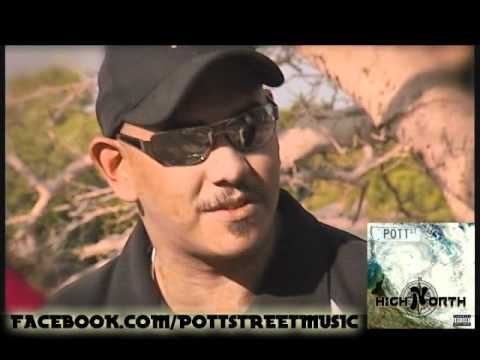Pott Street - Struggle Official Video [HQ] (High North) (ABC TV) (NT Darwin Hip Hop)