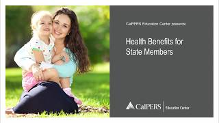 Health Benefits for State Members