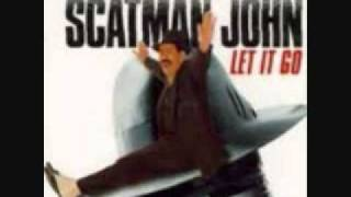 Scatman John - Let It Go [Lyrics]