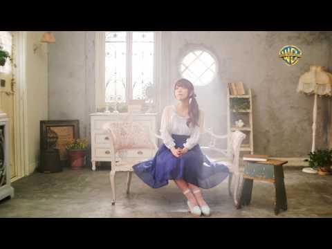【声優動画】ダンまちのOP、井口裕香の新曲「Hey World」のPVとコメント公開
