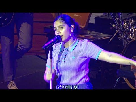 Alessia Cara, Ready (live), The Masonic, San Francisco, CA, Nov. 8, 2019 (4K UHD)