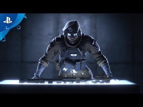 Tom Clancy's Rainbow Six Siege Gold Edition Game | PS4