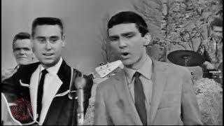 George Jones And Gene Pitney - I've Got Five Dollars And It's Saturday Night 1965