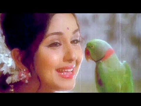 Aaj Main Jawaan Ho Gayi Hoon - Leena Chandavarkar, Main Sundar Hoon Song