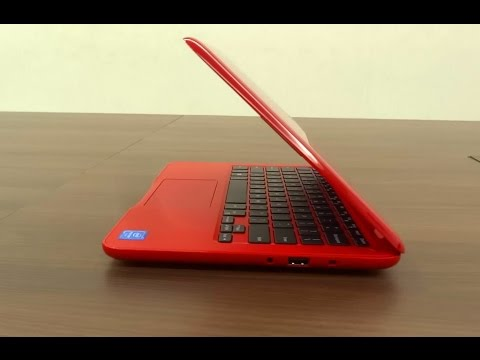 Dell Inspiron 3000 Series 3162 Model 11 inch Intel Quad Core Laptop Unboxing & Review