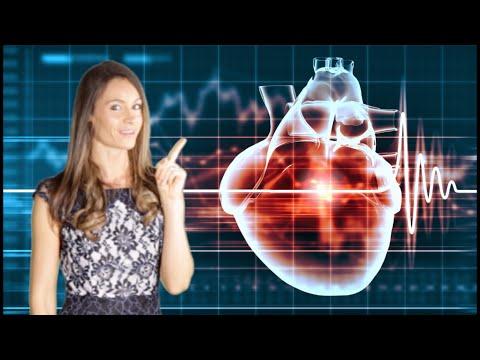 Ce que les comprimés sont utilisés pour lhypertension