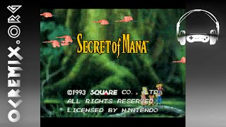 OC ReMix #1404: Secret of Mana 'Dragon Song' [Prophecy, Secret of the Arid Sands] by Harmony