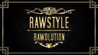 RAWOLUTION #7 | Rawstyle Mix 2016 | MAD